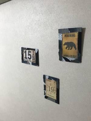 ポストカードをおしゃれに飾りたい!DIYで一味違うディスプレイを実現