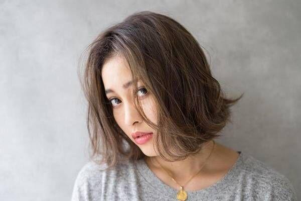 現役美容師が勧める春にオススメのゆるふわヘアスタイル15選♪