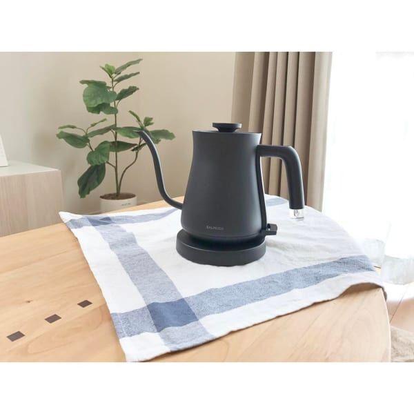 とにかくおしゃれなデザインが魅力♡見た目で選びたいキッチン家電がスゴイ!