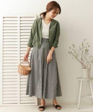 売り切れ必須の春アウター☆3種類をおしゃれな着こなし例で比較!