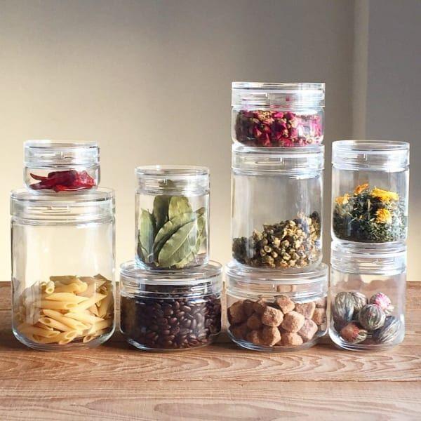 人気ブランドのガラス製《保存容器》♡アイディア満載な活用術と人気の秘密をご紹介!