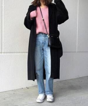 ピンクアイテムコーデ15選♡オトナ女子におすすめの大注目カラー♪