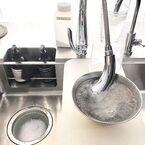 苦手な掃除を習慣づけたい!毎日できる水まわりの掃除方法で綺麗をキープ!
