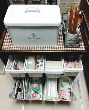 キャンドゥの収納アイテム大特集☆収納に役立つものをアイテム別にご紹介!