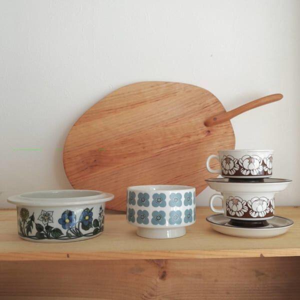 丁寧に作られた自然素材を生かした逸品!『北欧産の木工芸品』ずっと使い続けたい日用品をご紹介