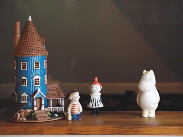 温かく優しい雰囲気が魅力♡北欧生まれのキャラクターたちに囲まれた素敵な暮らし