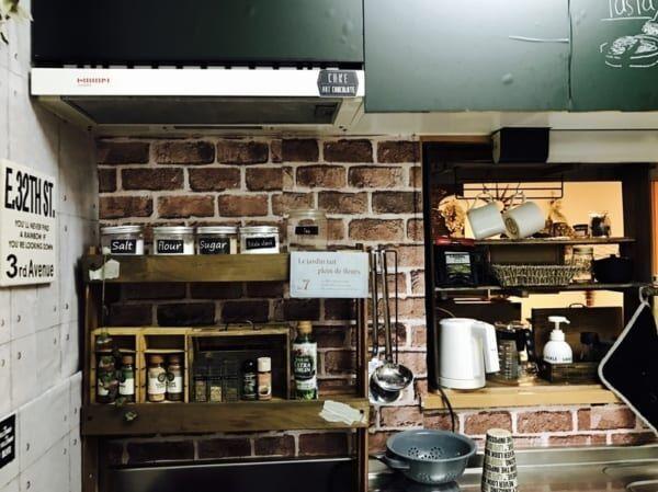 お洒落に見せるキッチンコーディネート!【キッチン収納・DIY】素敵なリメイク集15選をご紹介