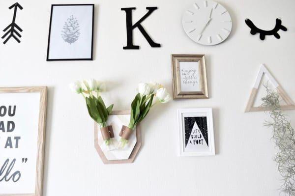 お部屋に春らしさを演出する♡色鮮やかな可愛らしいチューリップを飾ろう
