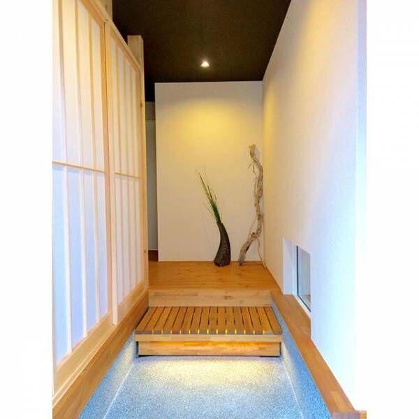 すっきりおしゃれな玄関に憧れる♡センスが光る玄関周りのアイデア16選