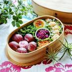 お弁当箱にもだわりを♡インスタ映えするお弁当箱を持って楽しい春のお出かけをしよう!