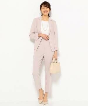 今年の春は『大人ピンクのボトムスに挑戦』!大人女子のスカート&パンツコーデ15選