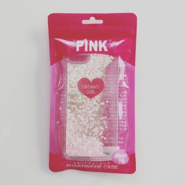 【3COINS】のI LOVE PINKシリーズ♡キュートで大人ガーリーなアイテムをチェック!