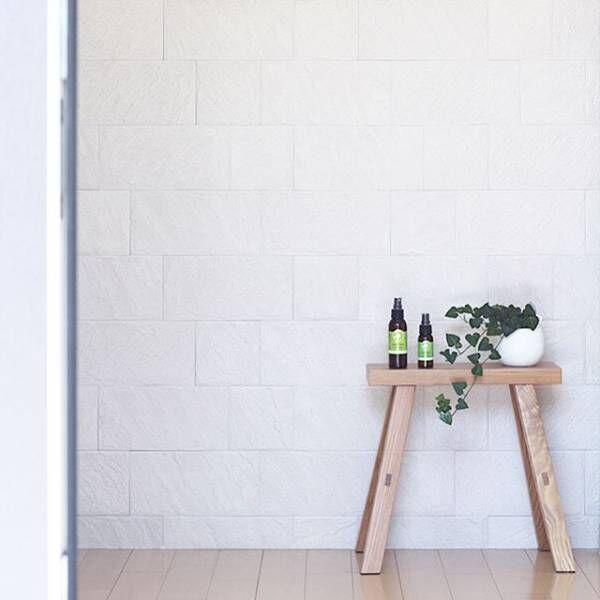 玄関インテリアに「椅子」が大活躍!座るだけじゃないお洒落な使い方実例集◎