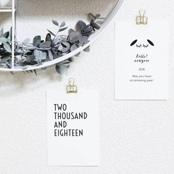 ちょっとした工夫で素敵なインテリアに♪ポストカードをオシャレに飾ろう!