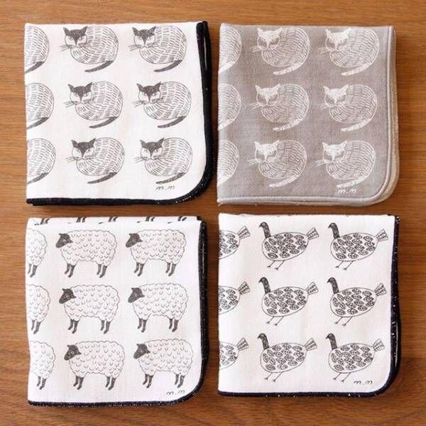 実用性もデザインもこだわりたい!人気インスタグラマーが使っているタオルをご紹介