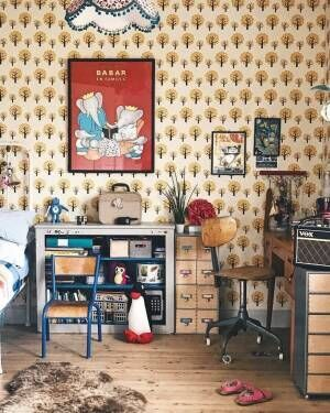 色使いでお部屋の雰囲気が変わる!上手なアクセントカラーの使い方をご紹介