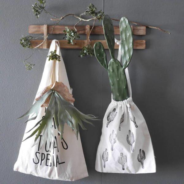 リアル&フェイクの植物アイテムが可愛い☆植物をおしゃれにディスプレイするアイディア集