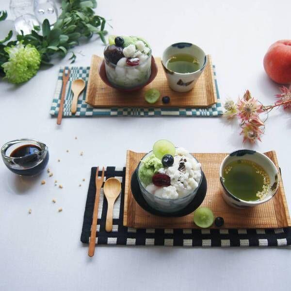 めざせおうちカフェ♡お料理上手の盛りつけテクニックを真似してみよう!