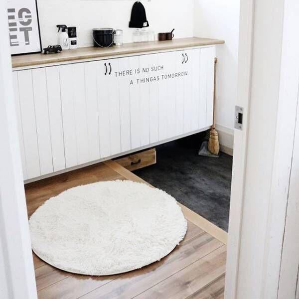 いらっしゃいませの気持ちを込めて♡おしゃれで清潔な玄関15選!