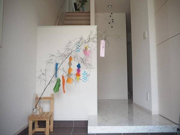 小物やインテリアを工夫☆「玄関」をかわいくおしゃれに演出するアイデア