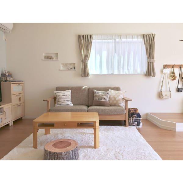 【ニトリ】でつくる居心地のいい家☆買ってよかったニトリのアイテム特集!