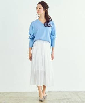 2018年春の旬なコーデを取り入れよう☆トレンドアイテム&柄・カラーをチェック!