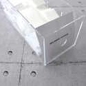 【無印良品】のアクリル収納アイテムを使いこなそう!スマートで美しい収納シーンをご紹介!