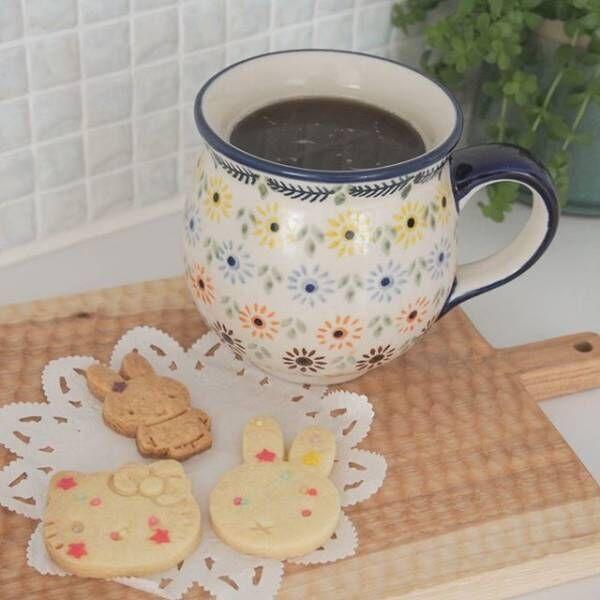 ポーランド食器「ポーリッシュポタリー」。温もりある可愛らしい陶器をご紹介