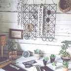 「壁面収納」でスッキリ&お掃除楽々!ミニサイズから大サイズまでの壁面収納アイデア!