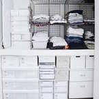 衣替えの季節にぜひ知っておきたい!しまいやすく使いやすい「衣類収納術」!