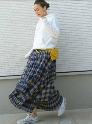 春のZARA女コーデ特集♪人気のZARAアイテム、おしゃれな大人女子はこう着ます!