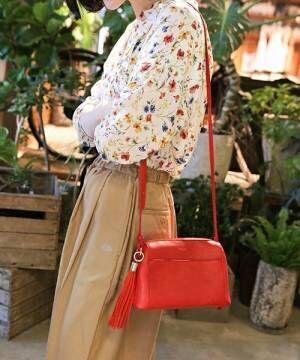 春のトレンドバッグをまとめてご紹介☆ショップ別におすすめをチェックしよう!