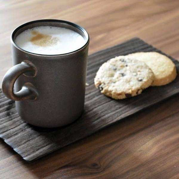 DIYの参考に♡ティータイムをもっとステキにするカフェトレー♪