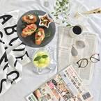 食卓を彩るアクセントに!「スレートプレート」を使った素敵なアイデアをご紹介