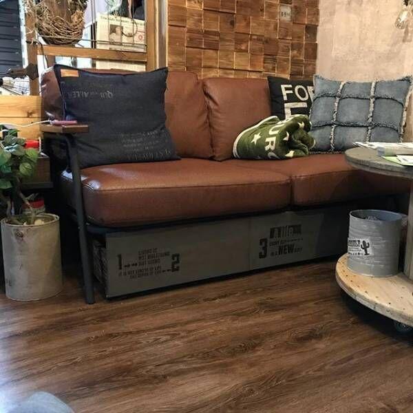 デッドスペースを有効活用☆収納場所を増やしてお部屋を広くしよう!