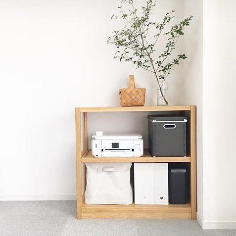 【無印良品】の家具&家電♡すっきりしたお家にぴったりのアイテム15選
