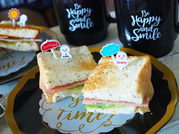 100円ショップで見つけた♡おうちカフェが楽しめるアイテム15選!