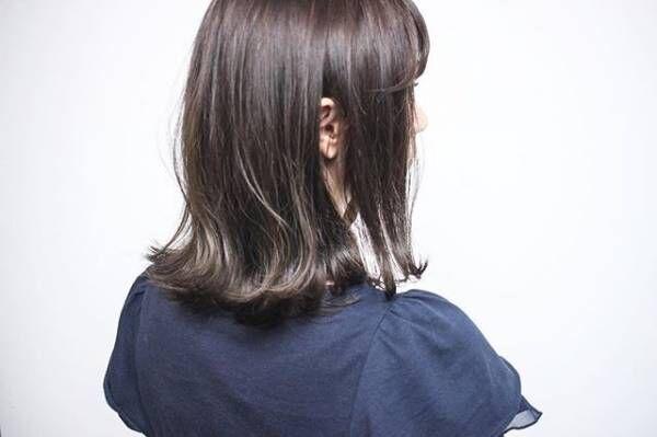 黒髪を卒業して初めてするのにオススメカラースタイル15選♪