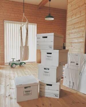 衣替えに便利!かさばる冬物衣類・布団の収納アイテム&アイディア