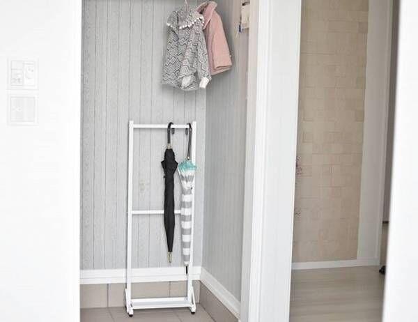 傘をすっきり収納できるアイテム8選☆狭い玄関にもおすすめ!
