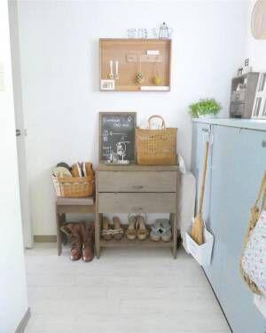 靴箱収納アイデア集☆使いやすい&おしゃれな靴収納を目指そう!