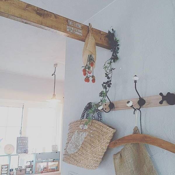 「転写シール」で簡単プチDIY☆家にあるアイテムを素敵にリメイクするアイデア