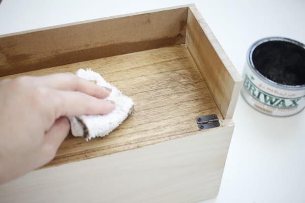 【連載】生活感の出るモノ1位のティッシュ!DIYでカッコよく&使いやすく収納しよう