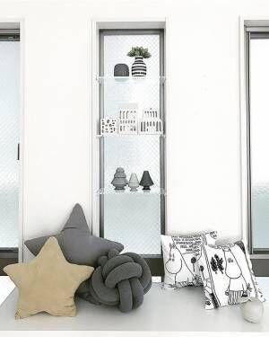 北欧を感じるお家づくり。北欧スタイルに欠かせない雑貨特集!