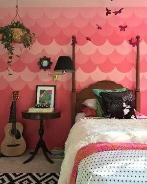 テイスト別にご紹介♡ピンクを取り入れた海外インテリア特集