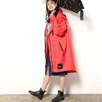 雨の日のおしゃれを諦めないで!ダークカラーレインブーツで作る大人女子コーデ特集