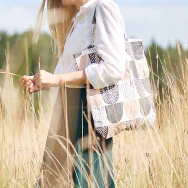 毎日持ちたくなる!北欧雑貨の人気アイテム「トートバッグ」の素敵なラインナップをご紹介
