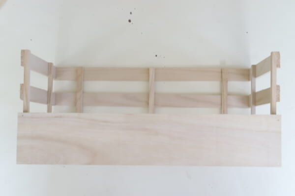 【連載】すのこと角材を使って大容量のワゴンを作ろう!