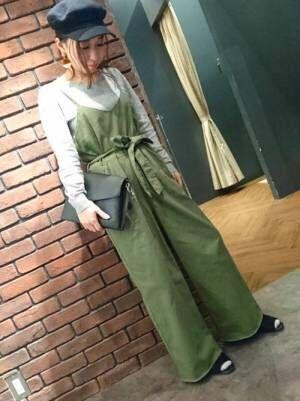 プチプラアイテムを使った身長別コーデ♡自分に似合うスタイルを見つけよう!