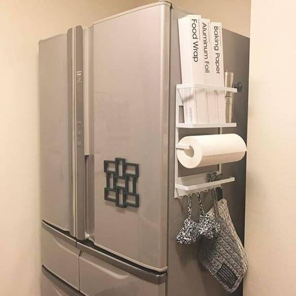 【towerシリーズ】のキッチン用品がスタイリッシュ♪実用性抜群のアイテムで暮らしを便利に